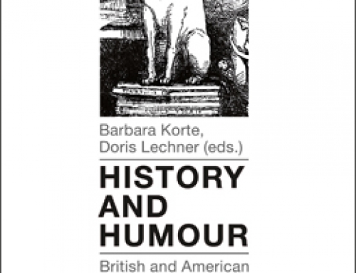History and Humour: British and American Perspectives